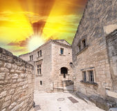 Provence - frança — Foto Stock