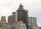 Manhattan, New York. — Stock Photo