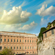 Stock Photo: Perugia, Umbria.