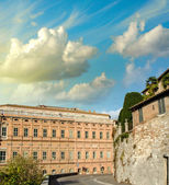 Perugia, Umbria. — Stock Photo