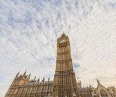 The Big Ben Tower — Stock Photo