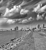 New Orleans, Lousiana. — Foto Stock