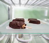 Gelato helado — Foto de Stock