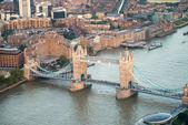 Le tower bridge — Photo