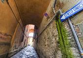 Pisa, Italy. — Stock Photo