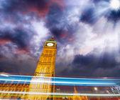 Big ben i london — Stockfoto