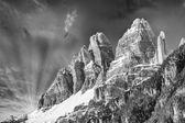 Dolomites, Italy. — Stock Photo