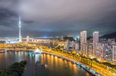 Macau, China. — Stock Photo
