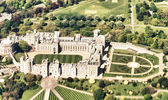Windsor Castle — Stockfoto