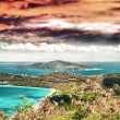 Caribbean Island — Stock Photo #47305579