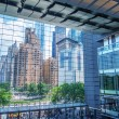 Time Warner Center, NY, USA — Stock Photo #47861901