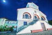 Church in Kos Town, Greece. — Stock Photo