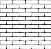 Texture bricks — Stock Vector