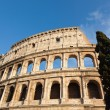 Royalty-Free Stock Photo: Roma, Colosseo.