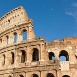 Roma, Colosseo. — Stock Photo