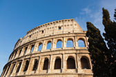 Roma, colosseo. — Foto Stock
