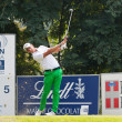 Torino (ITALY) SEPTEMBER 22: 70' Italian Open, Golf Club Torino — Stock Photo