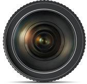 ビンテージ レンズ — ストックベクタ