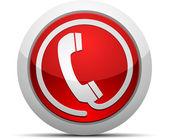 Phone icon — Vecteur