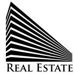Real Estate logo — Stock Vector #7921144