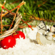 Christmas decoration — Stock Photo #13779831