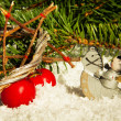 Christmas decoration — Stock Photo #13779836
