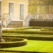 Stock Photo: Sculpture of Schonbrunn Palace in Vienna, Austria