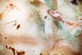 抽象的なグランジ背景を描いた — ストック写真