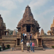 Lakshmana Temple — Stock Photo