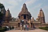 świątynia lakshmana — Zdjęcie stockowe