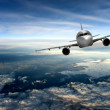 Airplane — Stock Photo #29936165