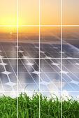 Ren energikoncept — Stockfoto