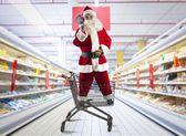 Christmas deals — Stock Photo