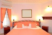 Apartment in the luxury hotel, Fethiye, Turkey — Stock Photo