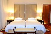 Dairede lüks hotel, dubai, Birleşik Arap Emirlikleri — Stok fotoğraf
