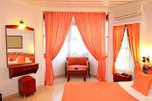 Wohnung im luxushotel, fethiye, türkei — Stockfoto