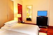 モダンで豪華なホテルは、ドバイ, アラブ首長国連邦のアパート — ストック写真