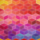 Rombiska seamless mönster — Stockvektor