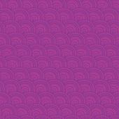 Japoński wzór, kolorowe ozdobne bez szwu — Wektor stockowy