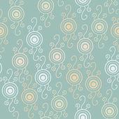 Vintage seamless texture — Stock Vector