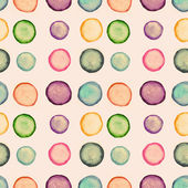 Watercolor soap bubbles seamless pattern. Copy that square to the side,you'll get seamlessly tiling pattern which gives the resulting image the ability to be repeated or tiled without visible seams. — Photo