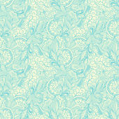 Ornamental lace pattern, background with many details, looks lik — Stock Photo