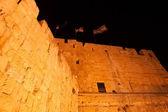 Tower of david in Jerusalem — Stock Photo