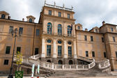 Villa Regina in Torino — Stock Photo