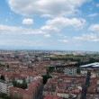 Turin panorama — Stock Photo