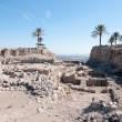 Stock Photo: Excavations in Israel