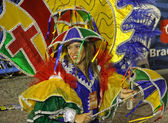 Rio Carnaval — Stock Photo