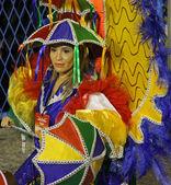 Rio Carnaval — Stock Photo
