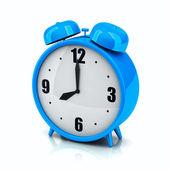 Clock alarm — Stock Photo