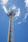 Antenne — Stockfoto